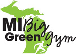 Michigan Big Green Gym